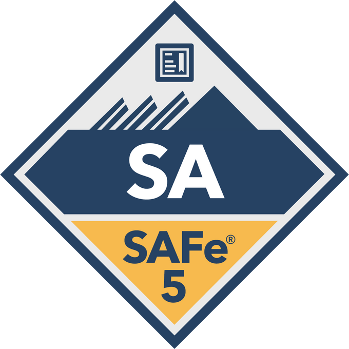 Scaled Agile (SAFe) 5 Agilyst