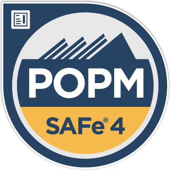Scaled Agile (SAFe) 4 Product Owner/Product Manager